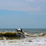 Johnny Ha ripping on the Pendoflex quad, NY beachie. Thanks, Shipworm&Gribble!
