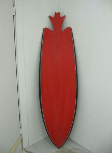 Pendoflex Fang finless, bottom