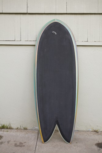 4'6 Pendoflex deck