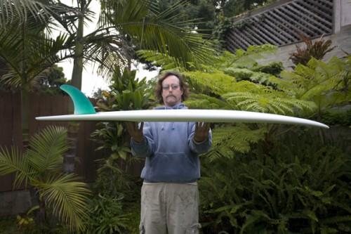 5'6 Pendoflex Hullabaloo, a sweet foil!