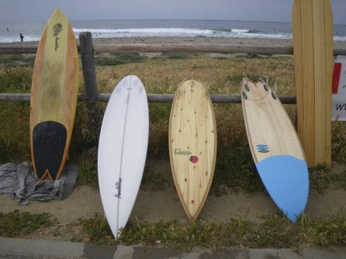 Hess and Pendoflex boards